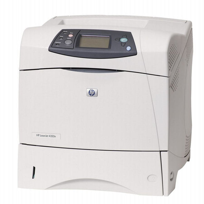 HP LASERJET 4300N 1200DPI 45PPM Higher Yield Business Printer