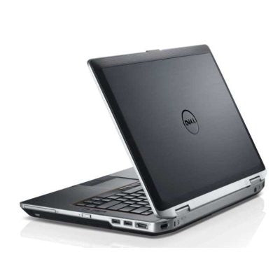 "Dell Latitude E6420 Intel Core i5-2540M 2.4 GHz, 4 GB RAM, 320 GB HDD, DVDRW, Windows 7 Professional (Recovery Media Included), 14"" Display, Webcam"