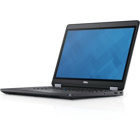 Dell Latitude E5470 - Core i5 2.4 GHz, 8GB RAM, 256GB SSD, Windows 10 Pro