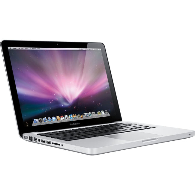 "Apple MacBook Pro A1286 15"" Intel Core i7 2 GHz, 8GB Ram, 500 GB HDD, DVDRW, 10.11"