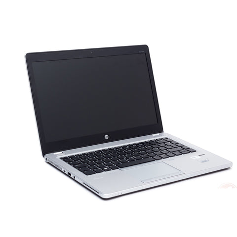 HP Elitebook 8470p - Core i7 2.9 GHz, 8 GB RAM, 500 GB HDD, DVDRW, Windows 10 Home, Webcam