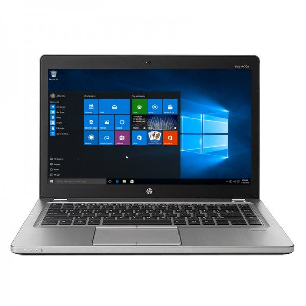 HP Elitebook 9470m- Core i7, 8gb, Windows 10 Pro