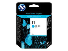 HP 11 (C4836A) Color/Cyan Ink Cartridge