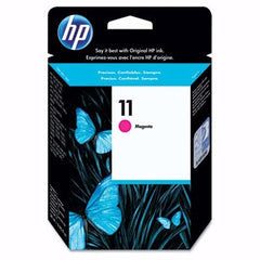 HP 11 (C4837A) Magenta Ink Cartridge