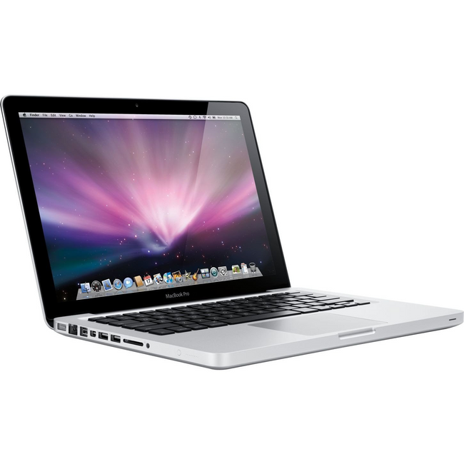 "Apple Macbook Pro A1286 15"" Core i7 2.60 GHz, 8 GB RAM, 500 GB HDD, DVDRW, 10.11"