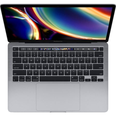 "Apple MacBook Pro 13"" w/ Touchbar Mid 2018, Core i7-8559U 2.7 GHz, 16GB RAM, 256GB SSD, MacOs Catalina"