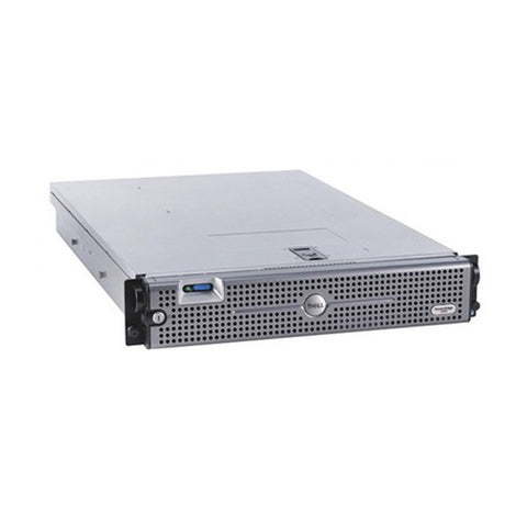 Dell PowerEdge Quad Core 2950 2.0ghz with 16gb Ram