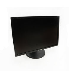 Samsung  24-inch Widescreen LCD Monitor (Refurbished)- Various models