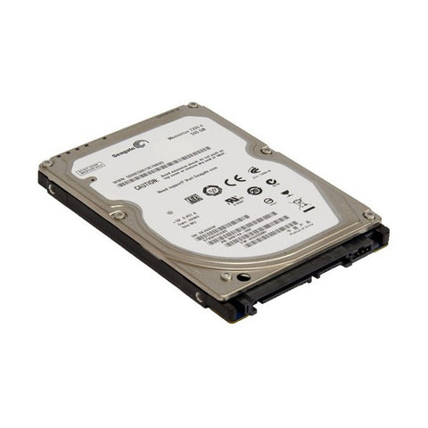 "3.5"" SATA 2 TB HDD Refurbished"
