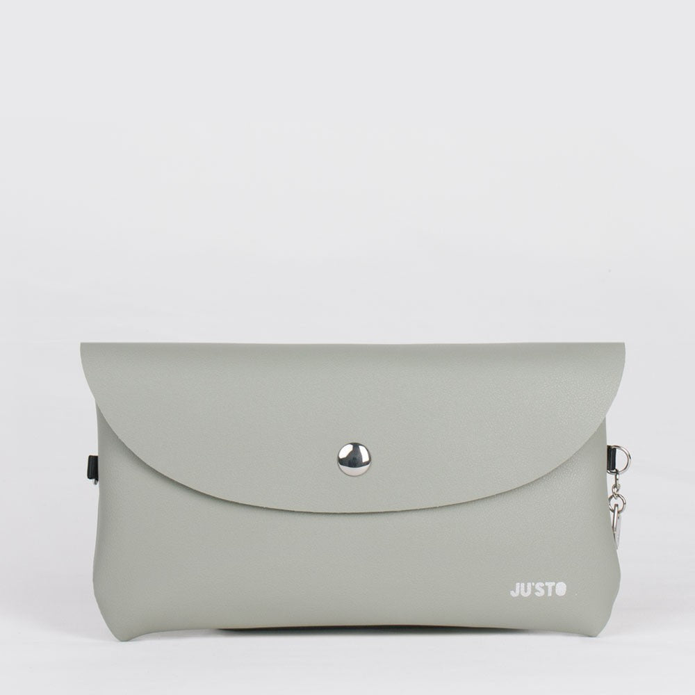 J- POSH BAG DOUBLE MENTA