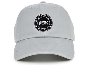 PSK '47 Classic Clean Up - Light Grey