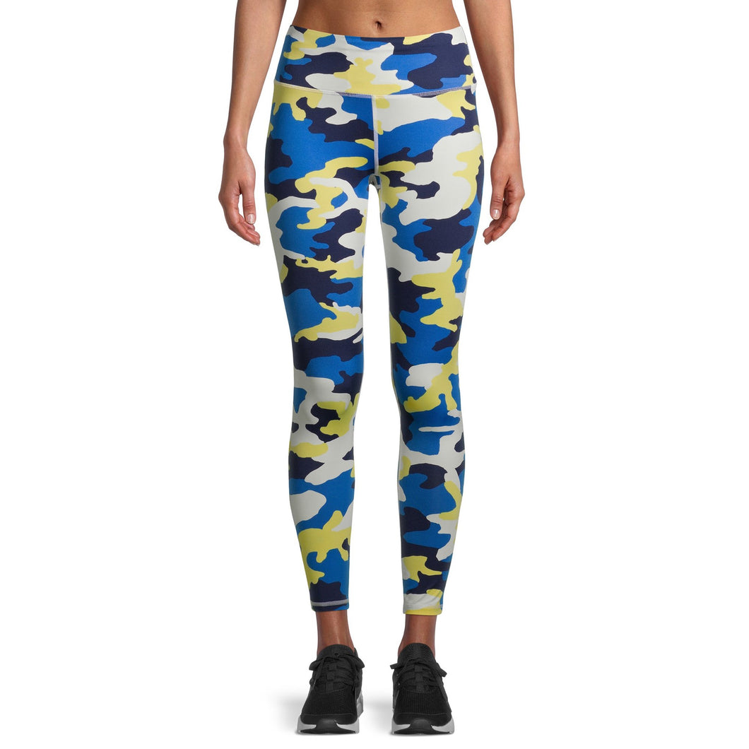 PSK Collective Women's Juniors' Signature Leggings