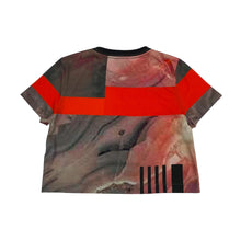 Load image into Gallery viewer, Naya Tapper cropped t-shirt