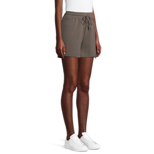PSK Collective Juniors' Terry Shorts - Olive
