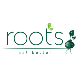 Roots by 0711liefert.de
