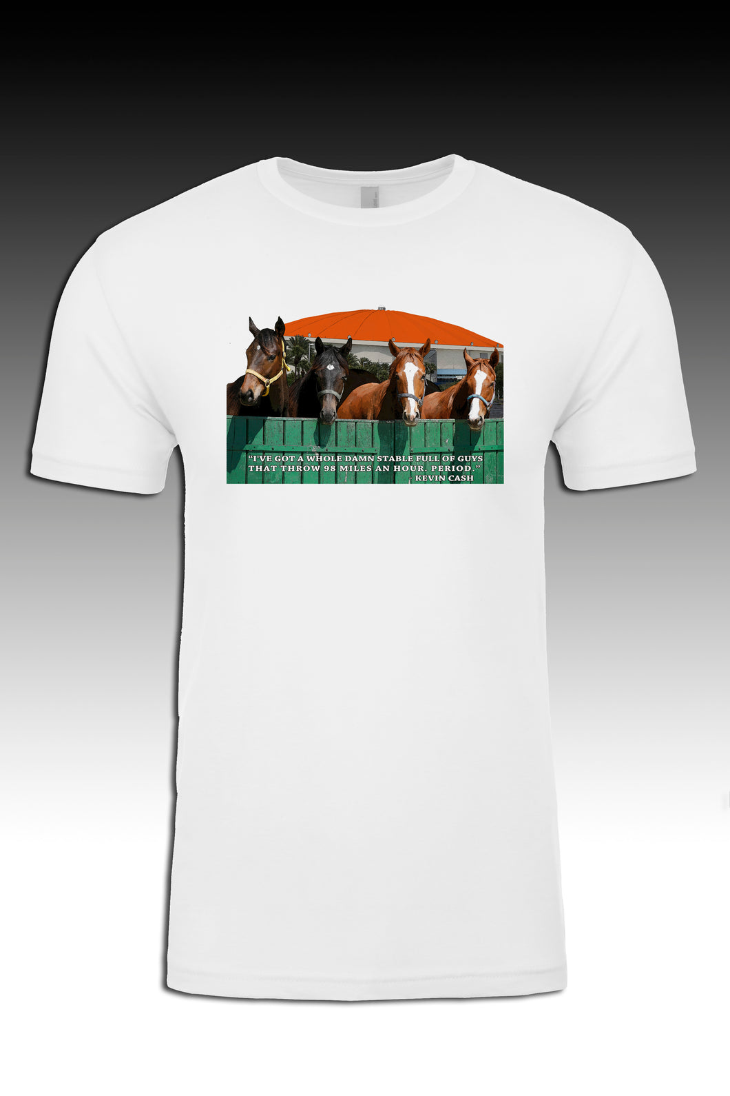 Victory Stable - Additional Colors Available