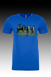 The Stable - Additional Colors Available