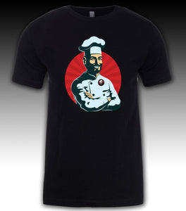 """Yes Chef"" - Additional Colors Available"