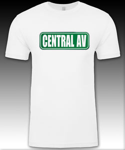 Central Av - Additional Colors Available