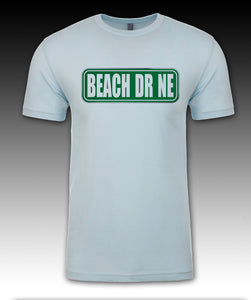 Beach Dr - Additional Colors Available