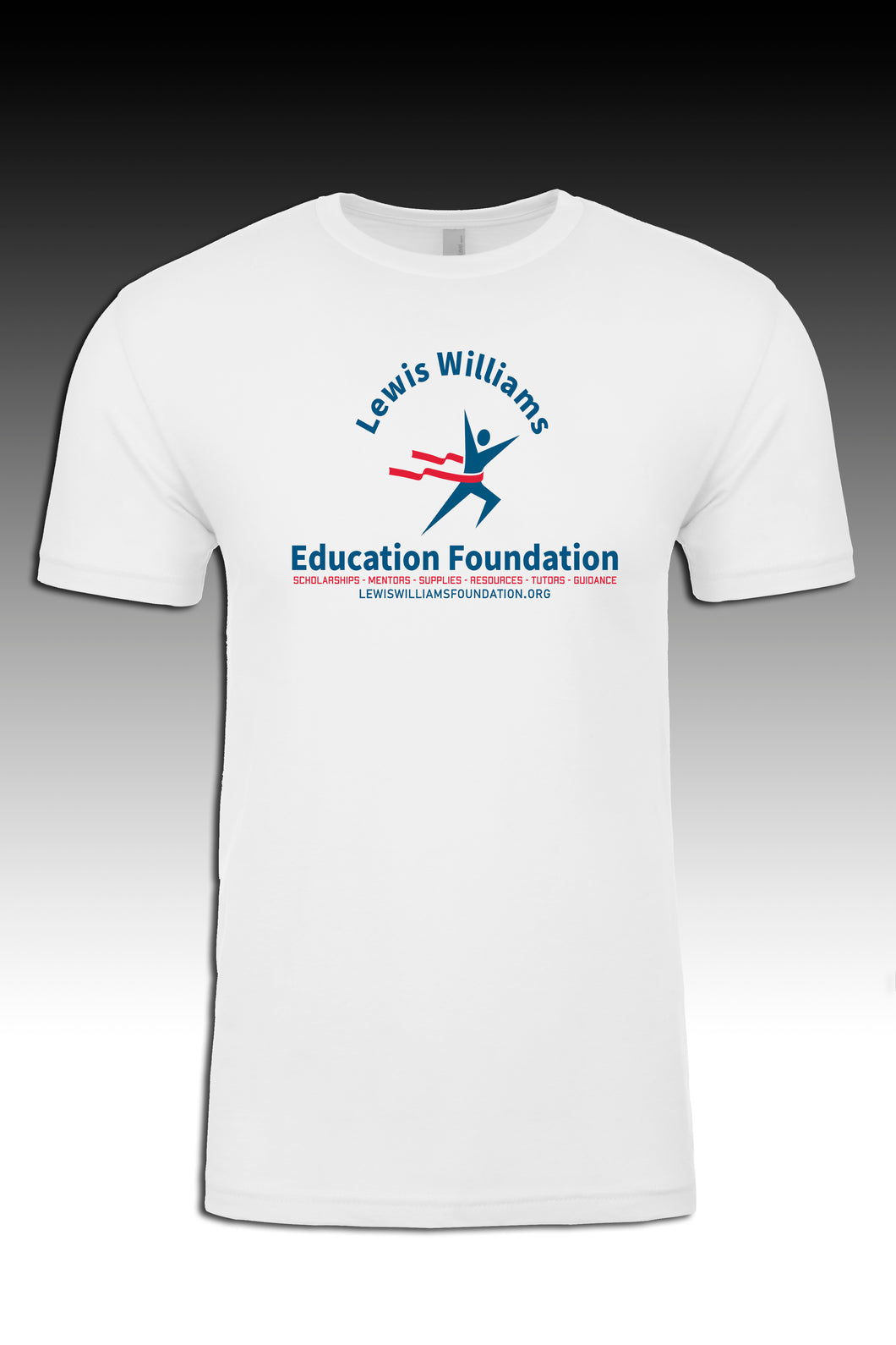 Lewis Williams Education Foundation - Logo