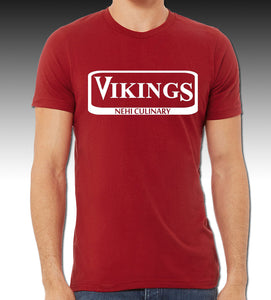 Vikings Culinary - Additional Colors Available