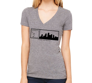 Tampa Coordinates - Additional Styles Available