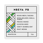 Load image into Gallery viewer, Mbeya Peaberry - Tanzania
