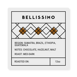 Load image into Gallery viewer, Bello Bellissimo Product Description.