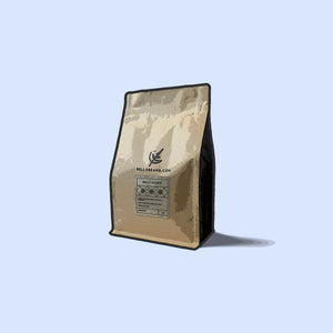Bello Bellissimo Espresso Coffee Bag Product Preview