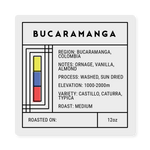 Load image into Gallery viewer, colombia bucaramanga coffee description