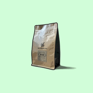 Bello French Roast coffee bag