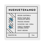Load image into Gallery viewer, Huehuetenango - Guatemala