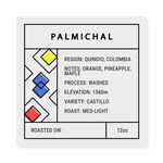 Load image into Gallery viewer, Palmichal - Colombia