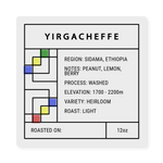 Load image into Gallery viewer, Yirgacheffe - Ethiopia