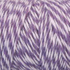 Candy Stripes Bakers Twine 4-Ply 1 Spool/100 Yards Lavender Purple/White