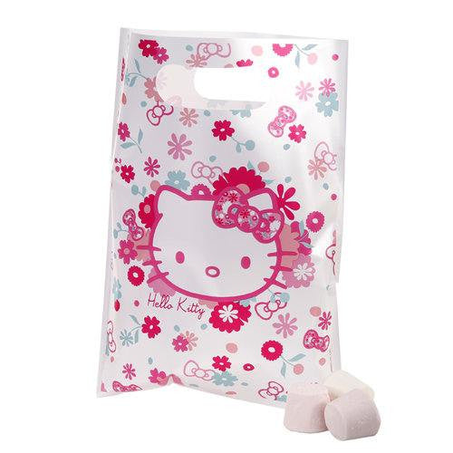 Hello Kitty Pack of 8 Favor Treat Bags