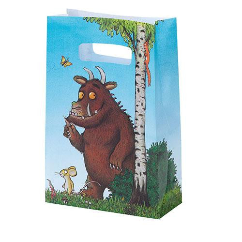 The Gruffalo Pack of 8 Favor Treat Bags