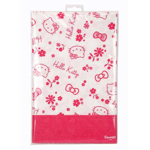 Hello Kitty Party Table Cover