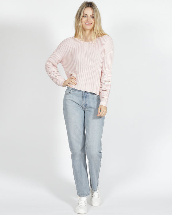 Cecile Knit