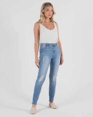 Betsey Denim Jean
