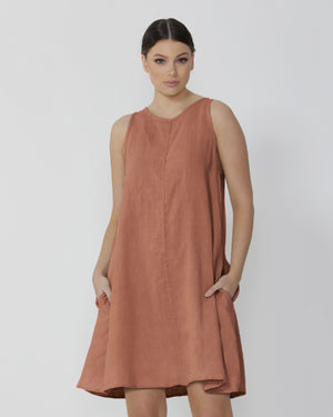 Sutton Dress