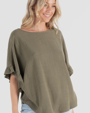Billie Kate Top