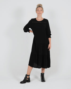 Neeve Dress - Black