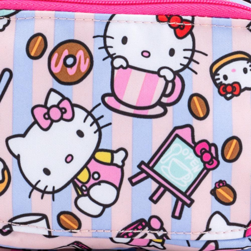 Hello Kitty Bakery × JUJUBE Mini BFF(ミニビーエフエフ)