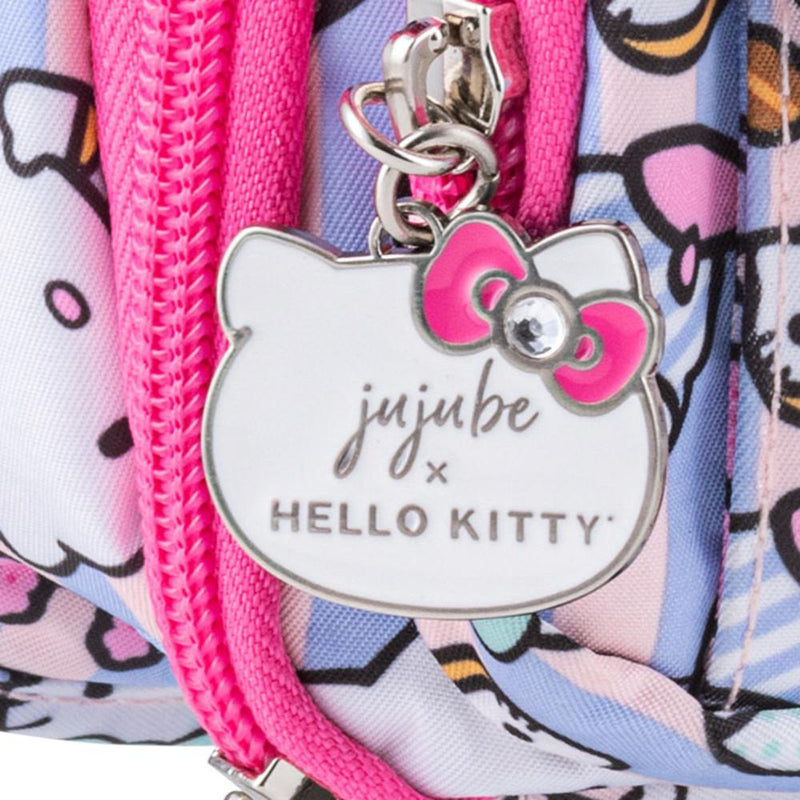 Hello Kitty Bakery × JUJUBE Mini BRB(ミニビーアールビー)