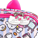 Hello Kitty Bakery × JUJUBE Zealous back pack(ゼラスバックパック)
