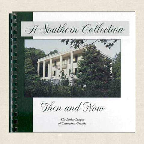 A Southern Collection: Then and Now