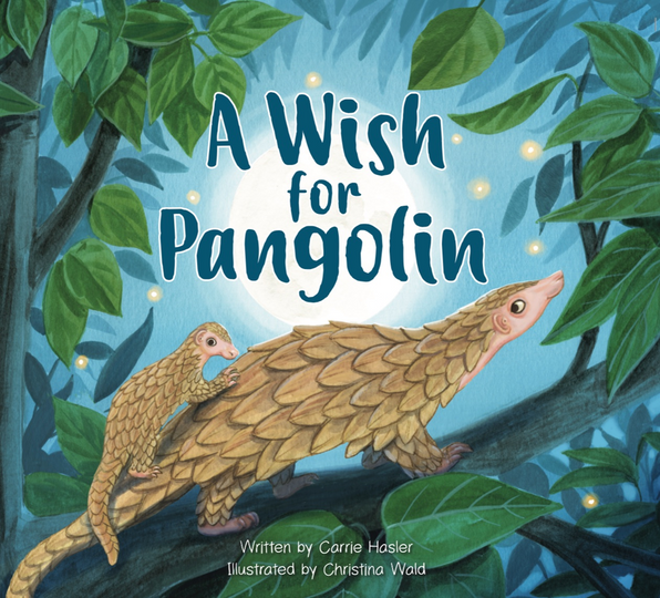 A Wish for Pangolin