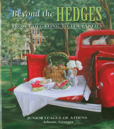 Beyond the Hedges: From Tailgating to Tea Parties